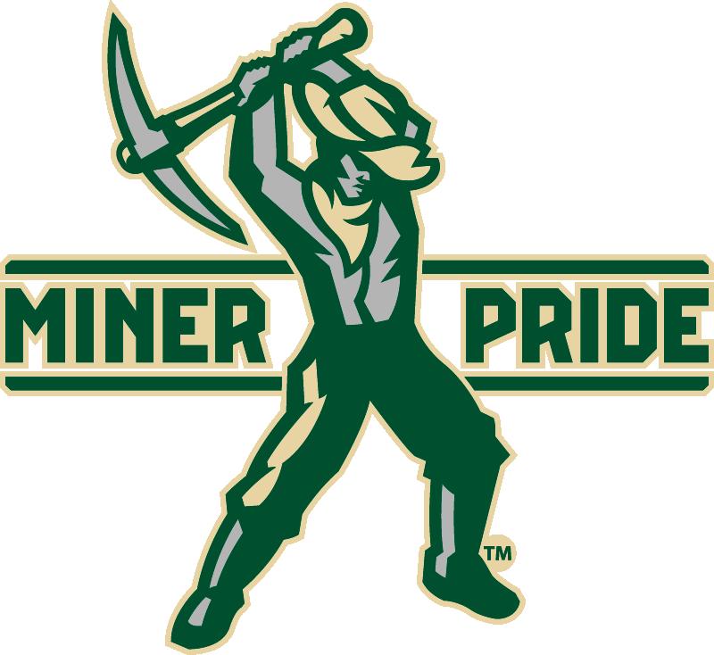 miner athletics logos  u2013 marketing and communications